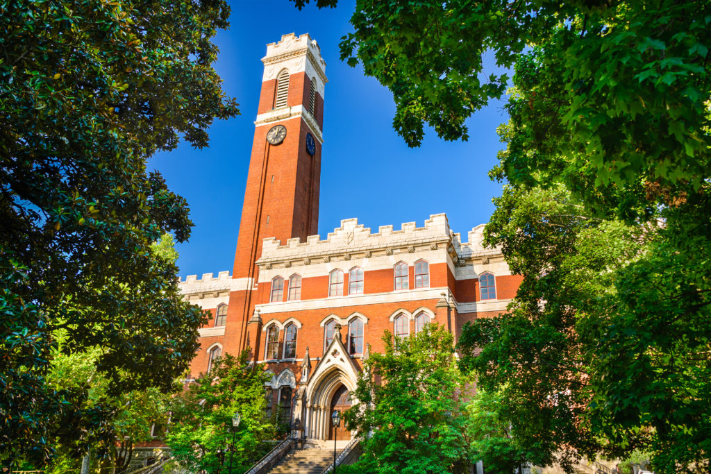 Vanderbilt Establishes Happiness Police Force After Alarming Drop in University's Happiness Ranking