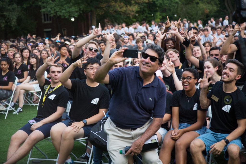 10 Facts About Vanderbilt that the Tour Guides Don't Want You to Know