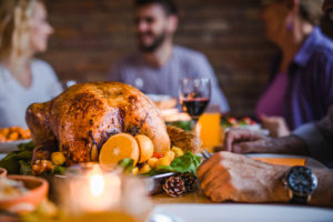 Gobble, Gobble, Goebels: Thanksgiving with my Neo-Nazi Relatives