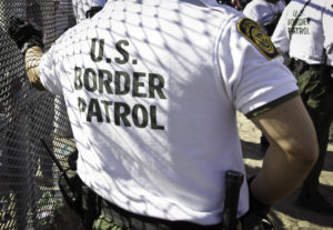 Officials tighten border security over fears of Mexican banditos, Zorro, chupacabras