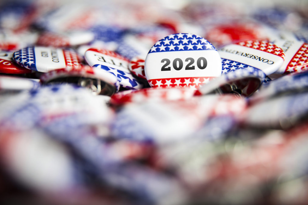 Assessing the 2020 Presidential Candidates