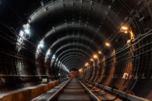 9 Things We Found in the Stevenson Steam Tunnels