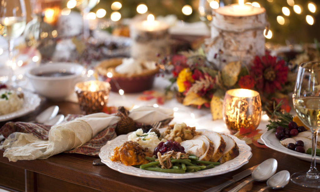 Top 5 Ways to Infuriate Your Boomer Relatives at Thanksgiving Dinner