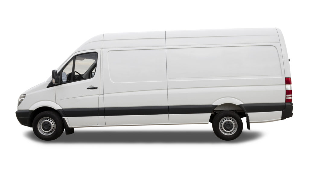 Commentary: Where is this White Van Taking Me?