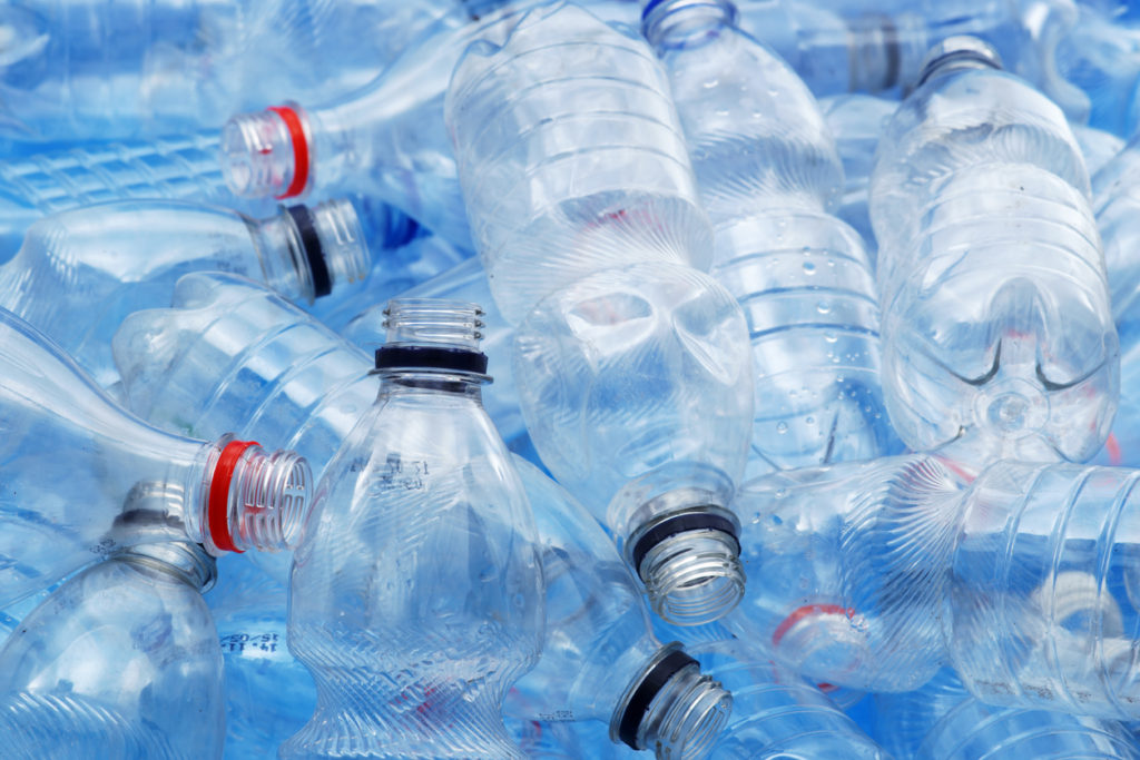 If God Didn't Want Me To Use Plastic, Then Why Did He Invent It?